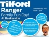 Tilford Ranger Fun Day