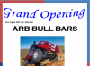 Grand Opening Special - ARB Bullbars