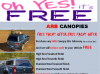 Free Paint Offer - ARB Canopies