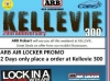 Kellevie ARB Air Locker Special