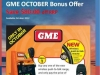 GME October Special