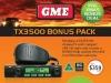 GME TX3500 Bonus Pack