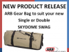 ARB Gear Bag to suit Skydome Swag