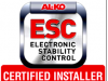 Alko - Electronic Stability Control