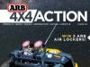 ARB 4x4 Action Magazine