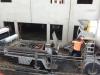 Concrete pour starts