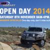 ARB Open Day Magazine 2014