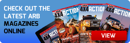 Click here to view the latest ARB Magazines
