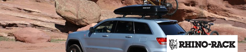 Rhino Roof Boxes