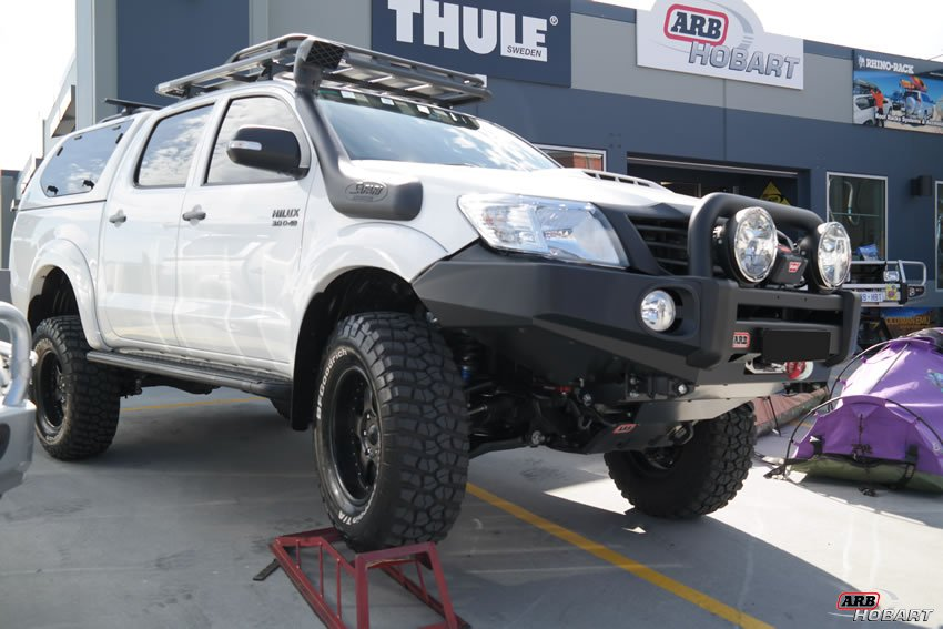 ARB Hobart Open Day 2014 Gallery – ARB Hobart