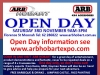 ARB Hobart Open Day