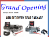 Grand Opening Special - ARB Recovery Gear