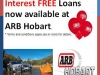 Interest Free Loans Now Available