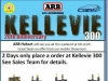 Kellevie OME Special