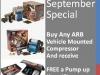 September Special