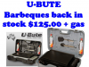 U Bute - Now in Stock