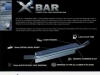 New Product Release - X-Bar