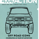 ARB 4×4 Action