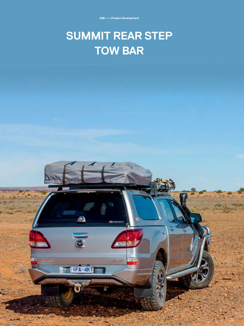 4×4 Culture Issue 46 – ARB Hobart